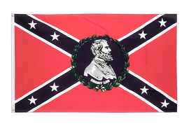 Flagge USA Südstaaten General Lee - 90 x 150 cm