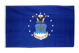 Drapeau USA Etats-Unis US Airforce - 90 x 150 cm