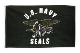 Buy USA Navy Seals - 3x5 ft Flag