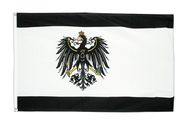Flag Prussia - 3x5 ft