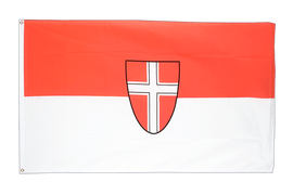 Vienna - 3x5 ft Flag