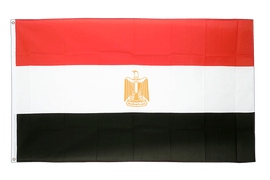 Egypt - 2x3 ft Flag