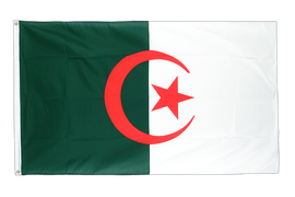 Algeria - 2x3 ft Flag
