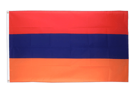 Armenia - 2x3 ft Flag