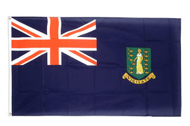 British Virgin Islands - 2x3 ft Flag