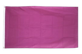 Purple - 2x3 ft Flag