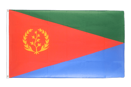 Cheap Eritrea Flag - 2x3 ft