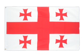 Georgia - 2x3 ft Flag