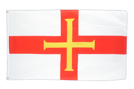 Guernsey - 2x3 ft Flag