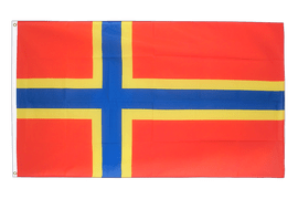 New Orkney - 2x3 ft Flag