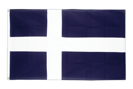 Cheap Shetland Flag - 2x3 ft