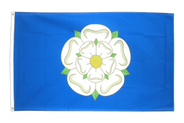 Yorkshire new - 2x3 ft Flag