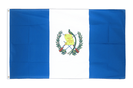 Guatemala - 2x3 ft Flag