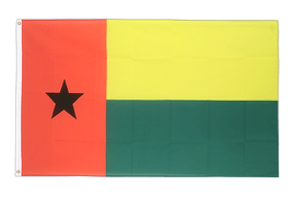 Guinea-Bissau - 2x3 ft Flag