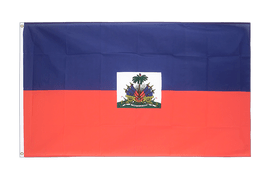 Haiti - 2x3 ft Flag