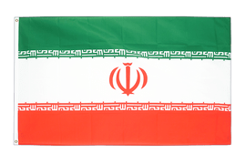 Iran - 2x3 ft Flag