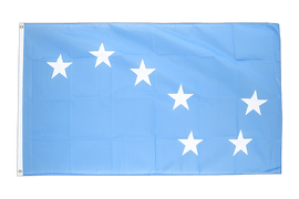 Starry Plough - 2x3 ft Flag