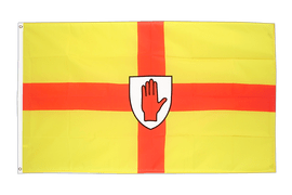 Ulster - 2x3 ft Flag