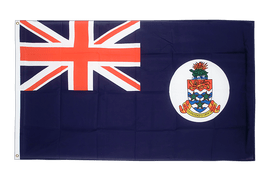 Cayman Islands - 2x3 ft Flag