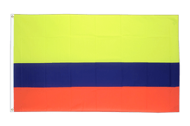 Colombia - 2x3 ft Flag