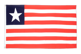 Cheap Liberia Flag - 2x3 ft