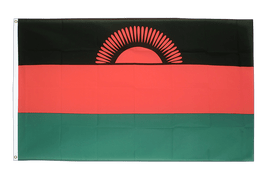 Malawi - 2x3 ft Flag