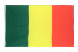 Cheap Mali Flag - 2x3 ft