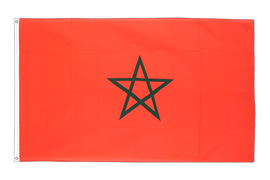 Morocco - 2x3 ft Flag