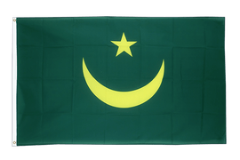 Cheap Mauritania Flag - 2x3 ft