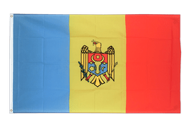 Moldova - 2x3 ft Flag