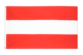 Austria - 2x3 ft Flag