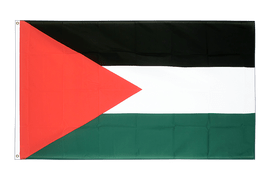 Palestine - 2x3 ft Flag