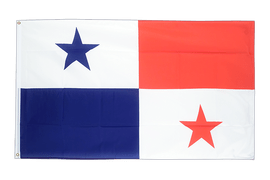 Panama - 2x3 ft Flag