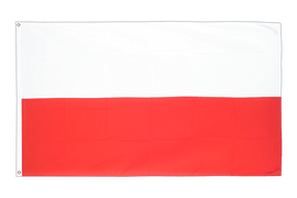 Poland - 2x3 ft Flag