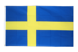 Sweden - 2x3 ft Flag