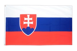 Cheap Slovakia Flag - 2x3 ft
