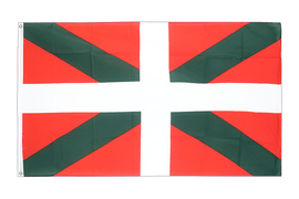 Basque country - 2x3 ft Flag