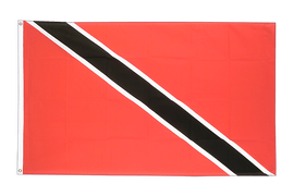 Trinidad and Tobago - 2x3 ft Flag