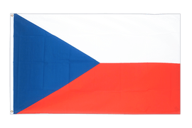 Czech Republic - 2x3 ft Flag
