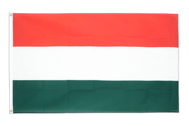 Hungary - 2x3 ft Flag
