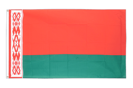 Cheap Belarus Flag - 2x3 ft