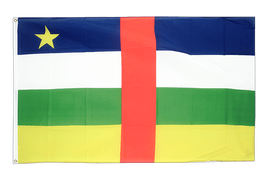 Central African Republic - 2x3 ft Flag