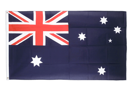 Large Australia Flag - 5x8 ft