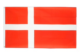 Denmark - 5x8 ft Flag