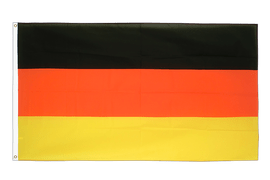 Germany - 5x8 ft Flag