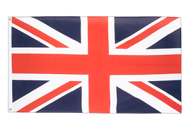 Large Great Britain Flag - 5x8 ft