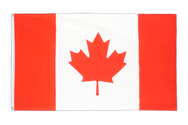 Canada - 5x8 ft Flag