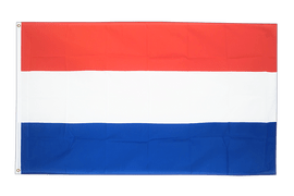 Netherlands - 5x8 ft Flag