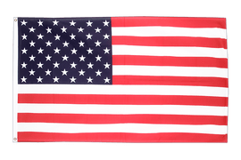 Large USA Flag - 5x8 ft