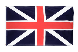 Großbritannien Kings Colors 1606 - Flagge 90 x 150 cm